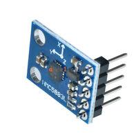 GY-273 HMC5883L 3V-5V Triple Axis Compass Magnetometer Sensor Module For Arduino