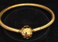 Pandora Bracelet 567107 SIZE 16cm Moments Snake Chain S925 ALE