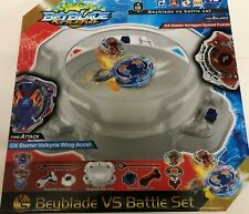 Beyblade Burst Arena with Beyblade VS Battle Set