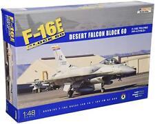 1/48 Kinetic F-16E Block 60 Desert Falcon #48029