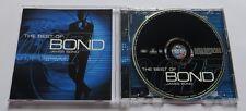 Best of Bond ... James Bond - Duran Duran / A View To A Kill Shirley Bassey / Go