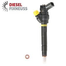 Injecteur Embout D'Injection BMW X3 F10 F11 520d 530d 320d 330d 0445110478