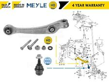 FOR AUDI A4 ALLROAD A5 FRONT LEFT LOWER CONTROL WISHBONE ARM BALL JOINT MEYLE HD