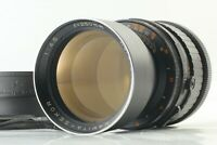 [EXC+5 Hood] Mamiya Sekor 250mm F4.5 Telephoto Lens for RB67 Pro S SD From JAPAN