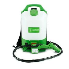 New listing Victory Cordless Electrostatic Backpack Sprayer Vp300Es - New (Used Once)