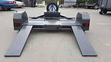 Gypsy Trailer / Dolly Car Carrier Trailer