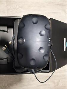 HTC Vive Virtual Reality Headset