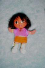 2001 Fisher Price-Mattel-Viacom-Dora Doll