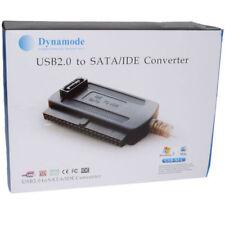 Câbles et adaptateurs internes à IDE/EIDE/PATA femelle pour informatique et réseau