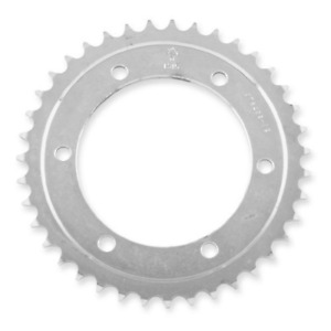 Fits 2012 Husqvarna Tc449  Steel Rear Sprocket - 47t