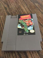 Target: Renegade Original Nintendo NES Game Cart NE3