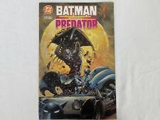 Batman vs. Predator Issue #3 - Dark Horse Comics - Very Fine Condition