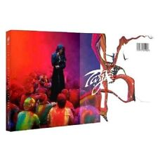 TARJA Colours in the Dark- CD - Digipak (Special Limited Edition + Booklet + DL)