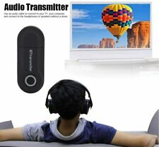 Wireless Bluetooth5.0 Transmitter auto connect For TV Phone PC USB Adapter