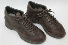 CAMPER women shoes sz 6 Europe 36 BROWN leather S8065