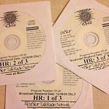RADIO SHOW: GODDARD'S GOLD 12/5/09 MOTOWN WOMEN 45+SONGS 15+INTERVIEWS 60/70s