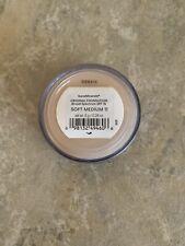 bareMinerals Original Foundation Soft Medium 11 8 Gram Large New Authentic $32