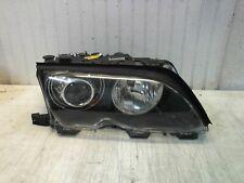 BMW 325i 330i E46 2002 2003 2004 2005 SEDAN RIGHT PASSENGER XENON HID HEADLIGHT