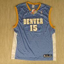 ede9b6f79 Denver Nuggets Blue NBA Fan Apparel   Souvenirs