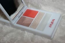 PUPA Love MIxx Make up Mini Kit 8 colors Lip Eyeshadow Very Rare See pics