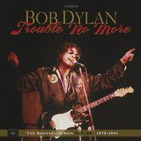 BOB DYLAN - TROUBLE NO MORE: THE BOOTLEG SERIES VOL.13/1979  5 VINYL LP+CD NEW!