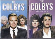 DYNASTY 2 - THE COLBYS / Complete Series / Season 1 & 2