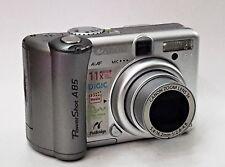 Camara de fotos CANON POWERSHOT A-85