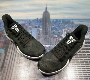 Nike Kobe Mamba Focus Black/Anthracite-White Men's Size 7 AJ5899 002 New