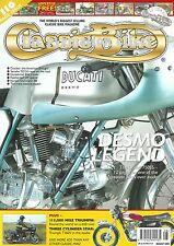 Ducati 750SS Triumph Trident T160 Puch MC 250 Yamaha TZ750 Norton Dominator 88