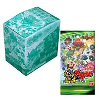 Bandai Yokai Watch Yokai Medal Chapter 2 The Secret of Evolutionary Yokai Japan