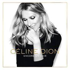 CÉLINE DION - ENCORE UN SOIR   CD NEUF