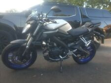 Yamaha MT Motorcycles for sale | eBay