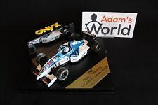 Onyx Tyrrell Yamaha 023 1995 1:43 #3 Gabrielle Tarquini (ITA) Grand Prix Europe