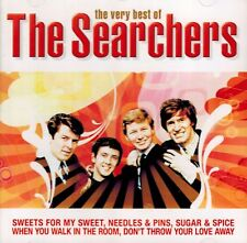 MUSIK-CD - The Searchers - The Very Best Of