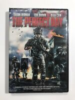The Perfect Day (DVD, 2017) - New Sealed