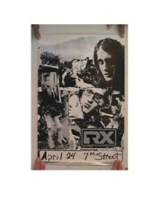 Royal Trux Poster RX Thank You Pussy Galore