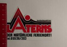 Aufkleber/Sticker: Familienfreundliches Laterns (140317176)