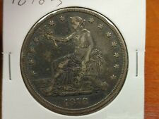 1878-S Silver Trade Dollar $1 Nice Original XF Coin!!!