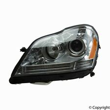WD Express 860 33299 001 Headlight Assembly