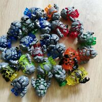 LEGO Power Miners Minifigures x5 Figs per order - Suprise Packs!
