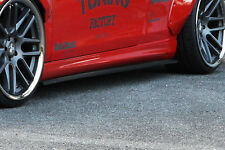 Noak ABS RLD CUP Seitenschweller für Ford Focus 3, DYB IN-RLDCUP501895K15ABS
