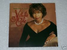 CD - NATALIE COLE - HOLLY & IVY - 1994