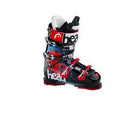New Head Raptor Oblivion alpine ski boots size 27/9 mens downhill flex 120