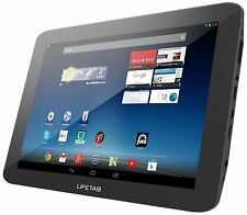 MEDION Lifetab e10317 25.65 cm 10.1 Pollici Tablet PC ARM Cortex a9 1,6ghz