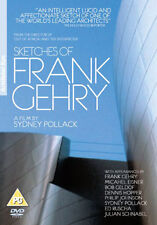 DVD:SKETCHES OF FRANK GEHRY - NEW Region 2 UK