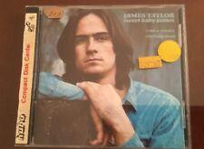 James Taylor - Sweet Baby James (Soft Rock) (CD, Apr-1984, Warner Bros.)