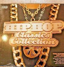 Hip Hop Classics collection CD box set