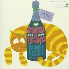 Barney Kessel - Breakfast At Tiffany's [New CD] Shm CD, Japan - Import