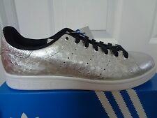 Adidas Stan Smith Zapatillas Sneakers zapatos AQ4706 UK 10.5 EU 45 1/3 nos 11 Nuevo + Caja