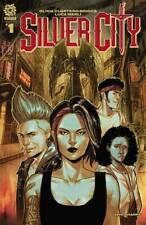 Silver City #1 | Select A Cover | Aftershock Comics NM 2021